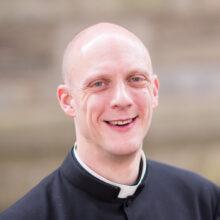 The Rev. Richard Wall, Rector
